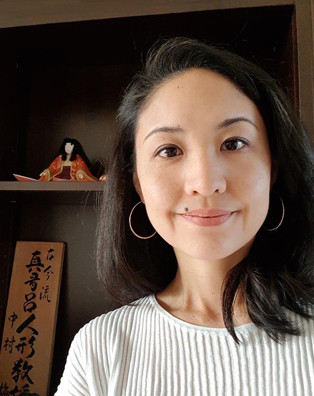 Emi Yamashita, your professional organizer